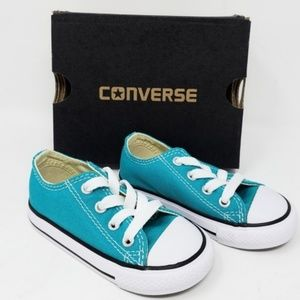 New Converse Chuck Taylor All Star Low Top